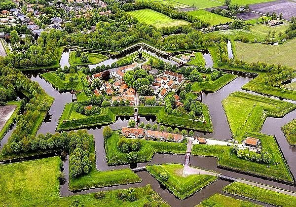 Traveling to the Netherlands