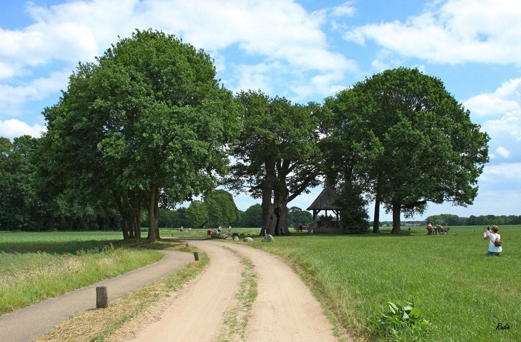 roadtrip Netherlands