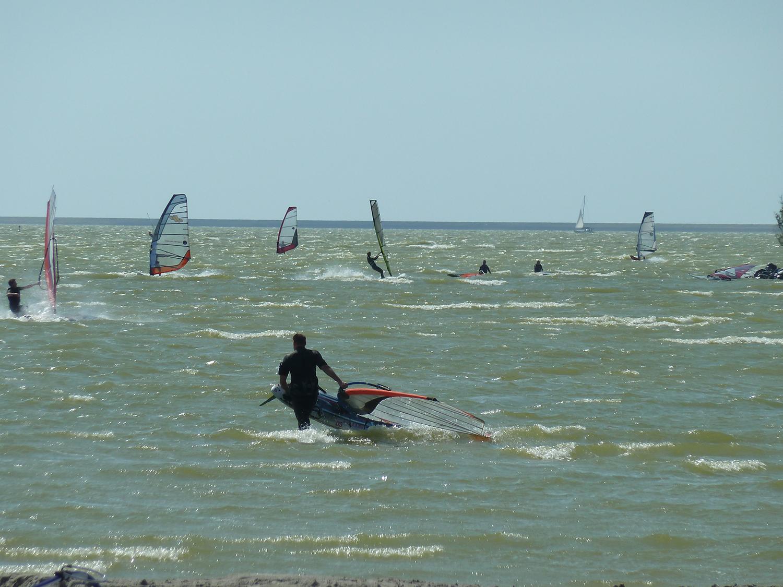 Surfen Friesland