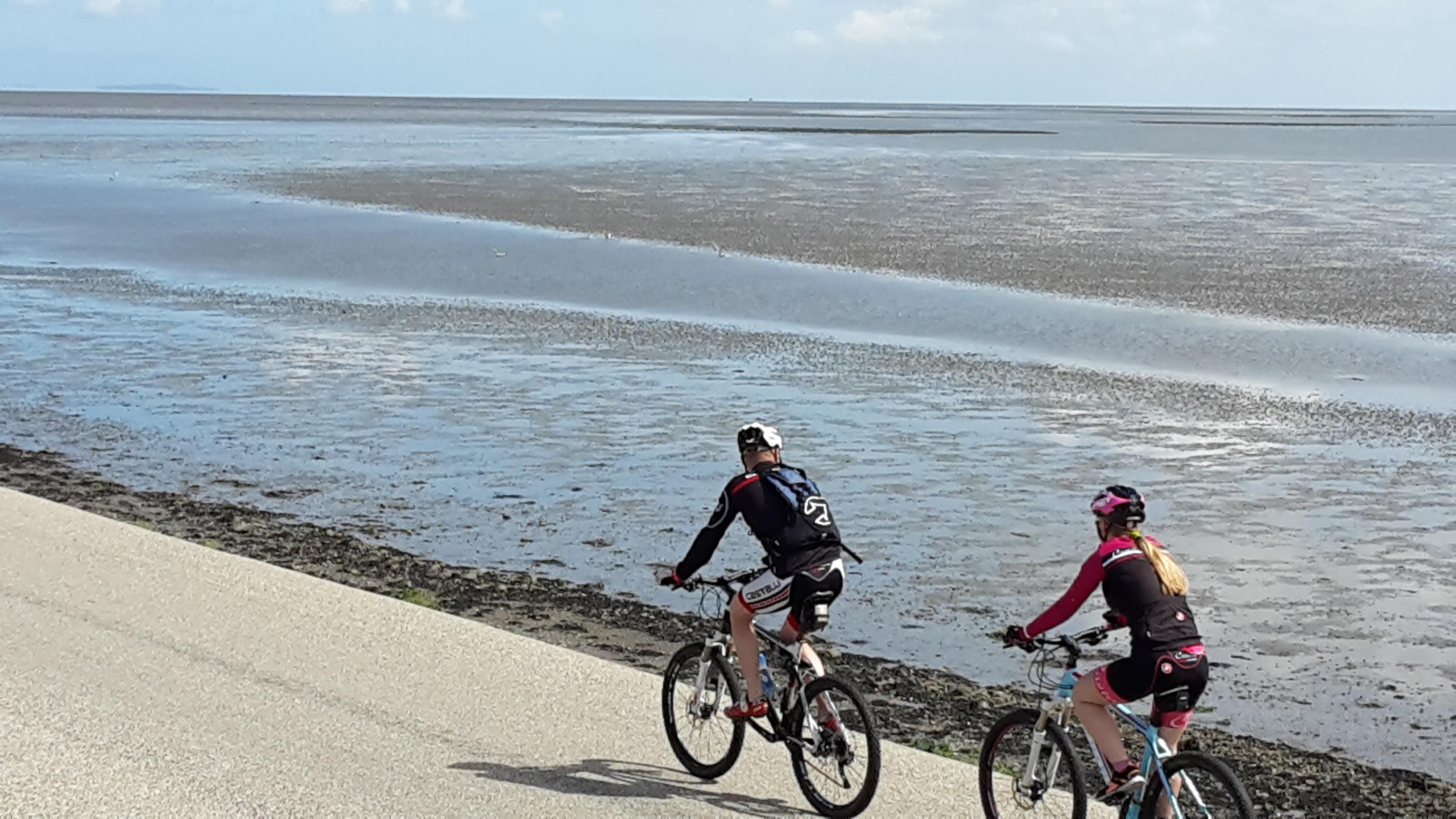 fietstochten